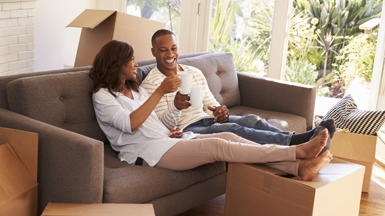 Moving Soon? Keep Costs Under Control